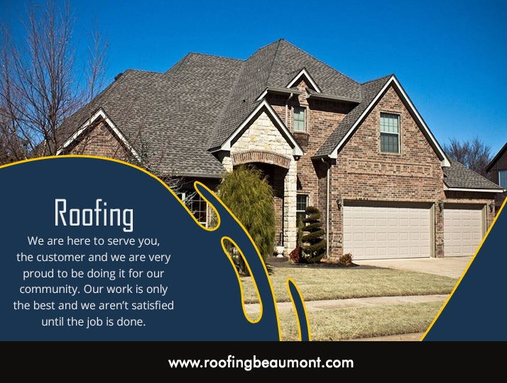 Roofing Beaumont